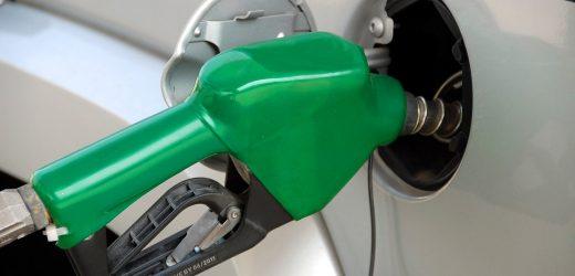 Como gastar menos gasolina a diario