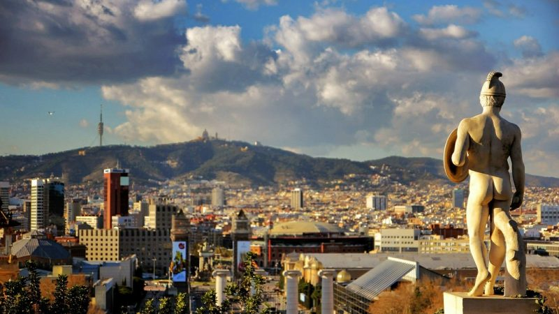 Alquiler de larga duración en Barcelona solo de la mano de los mejores