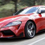 Toyota Supra: la marca japonesa recupera su icono deportivo